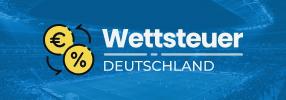 Wettsteuer Vergleich auf wettsteuer-deutschland.com